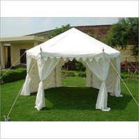 Handmade Tent