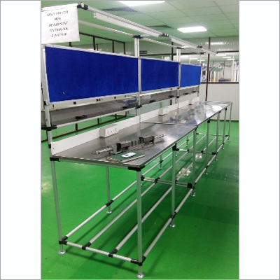 Industrial PDI Table