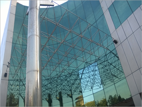 MS SPACE FRAME