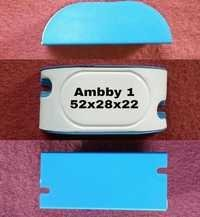 Ambby 1 Led Driver Cabinet