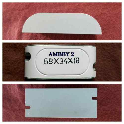 Ambby 2 Led Driver Cabinet
