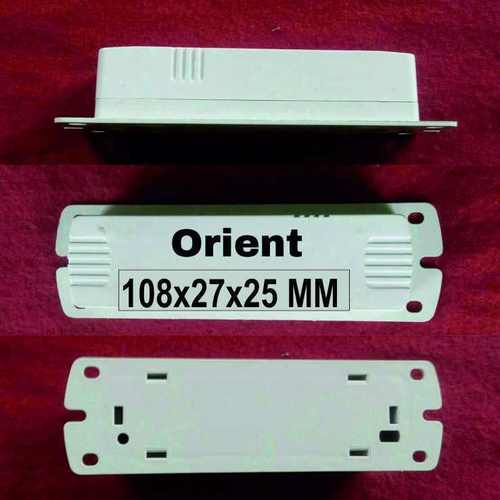 Led Driver Housing orient.