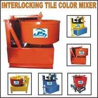 Interlocking Tile Color Mixer