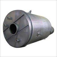 Biogas Storage Tank