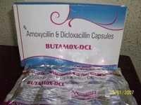 Amoxycillin+Cloxacillin