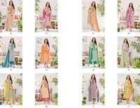 SAHIBA Design Strath Salwar kameez