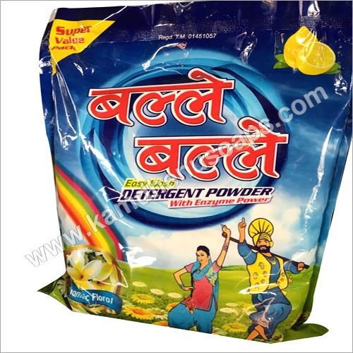 balle balle easy wash detergent powder (1 kg)