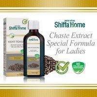 Vitex Extract Chaste Berry Liquid Extract