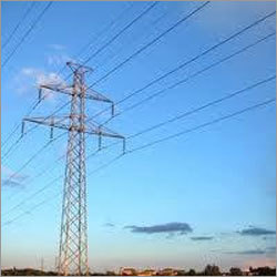 Overhead Line Erection Services