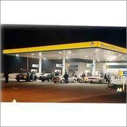 Petrol Pumps Electrification Services