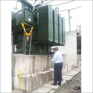 MVA Power Transformer Installation Services