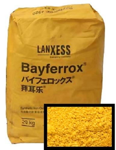 Paver Block Iron Oxide Color Pigment