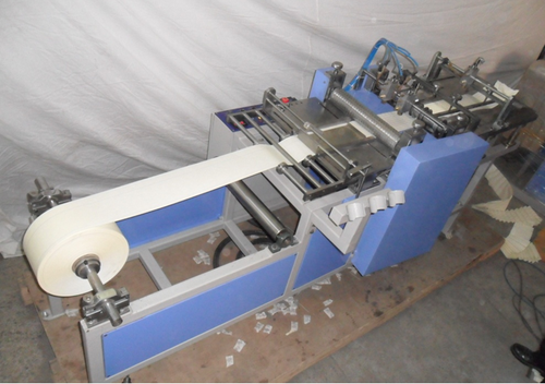 Rotary Pleating MC Embossed Machine