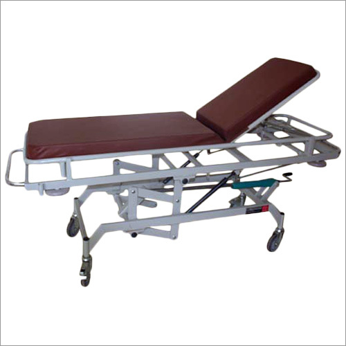 Patient Shifting Trolley With Hydraulic