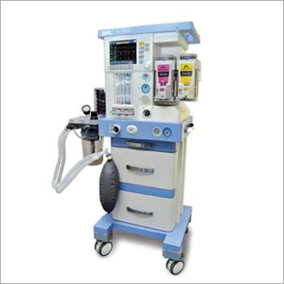 E- Flo Anaesthesia Workstations