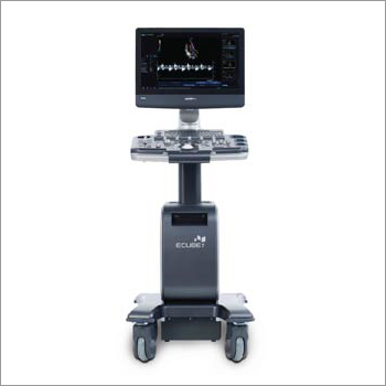 Standalone Ultrasound Machine