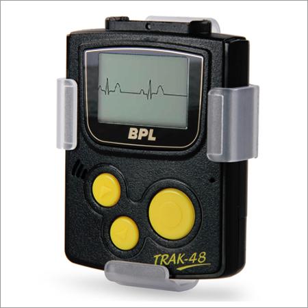Trak 48 ECG Holter
