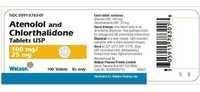 Atenolol+Chlorthalidone