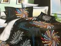 Polycott Bedsheet