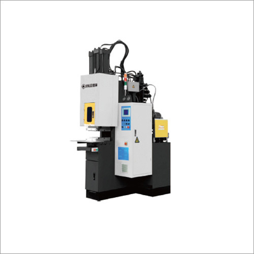 C Frame Rubber Injection Machine Series