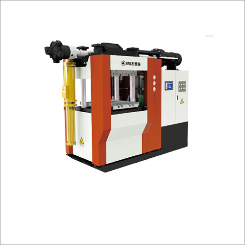 JLJ Angle Rubber Injection Machine-General Series