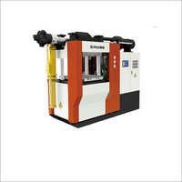 JLJ General Series Angle Rubber Injection Machine