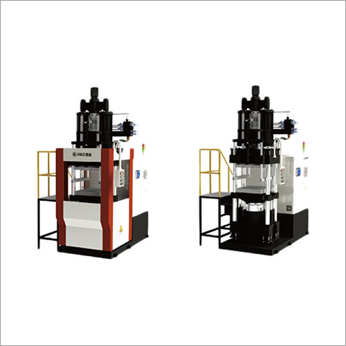 Vertical Rubber Injection Machine-FIFO Series