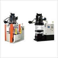 JLL Vertical Rubber Injection Machine-General Series
