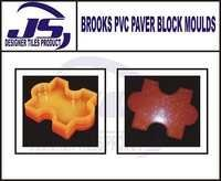 Pvc Paver Blocks Mould Brooks