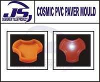 Pvc Paver Mould Cosmic