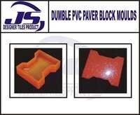 Pvc Paver Block Mould Dumble
