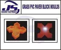 Grass Paver Pvc Mould