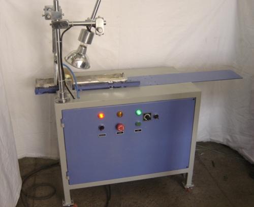Filter Testing Machines