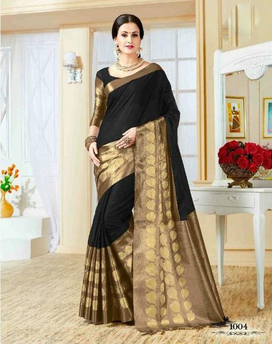 Sethnic Wholesale banarasi weaving silk saree 39002 online dealer