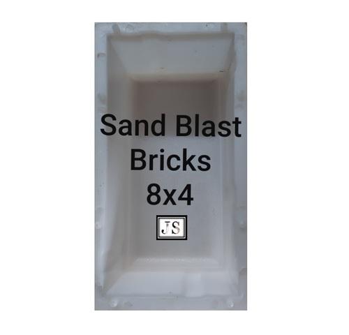 Brick Paver block Plastic Mould