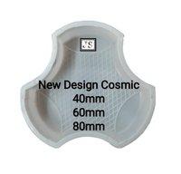 Cosmic Paver Block Plastic Mould