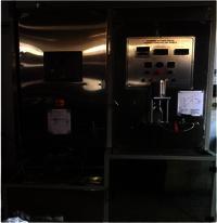 Rv And Anti Drain Testing Machine