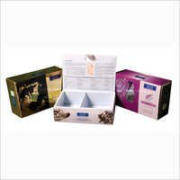 Foil Board Carton Box