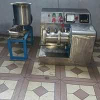 Lab Grade Basket Extruder Machine