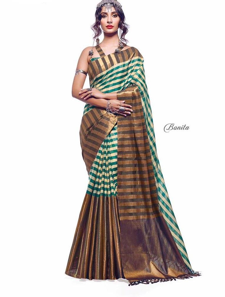 Online buy designer party wear saree