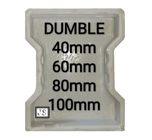Dumble Paver Block Plastic Mould