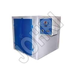 Curing Chamber For XLPE