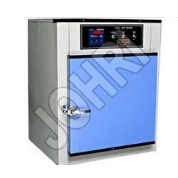 Laboratory Hot Air Oven With Digital Pid Controler