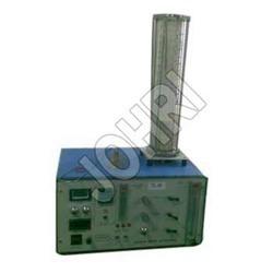 Limiting Oxygen Index Test Apparatus
