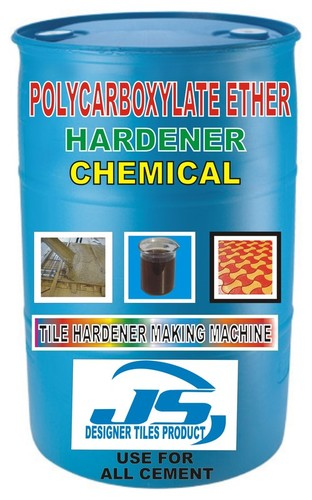 Polycarboxylate Ether Suparplasticizer