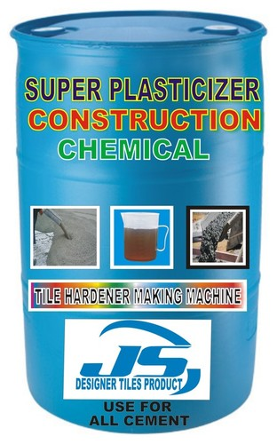 Superplasticizer Consiturction Chemical