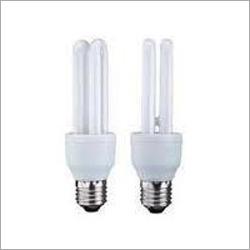 2U CFL Bulb
