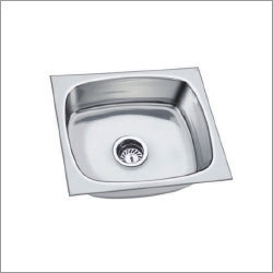 Single Bowl Sink