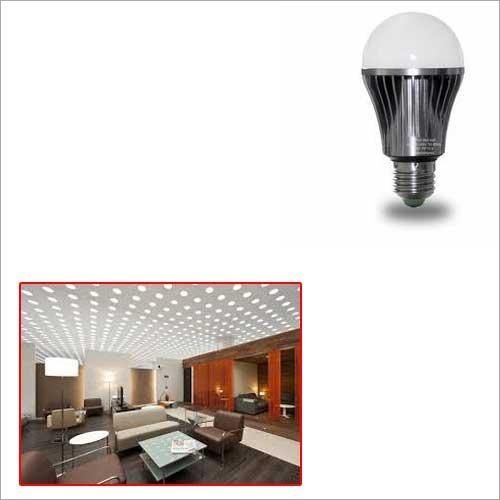 LED Hotel Bulb