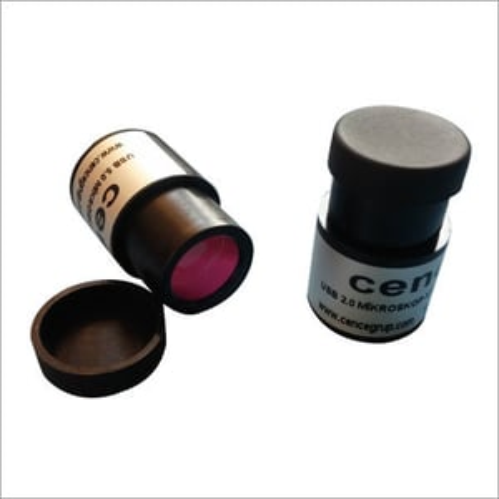 CNC-600 Microscope Eye Piece 2 MP